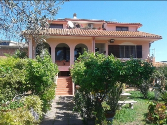 Villa Corrias B&B